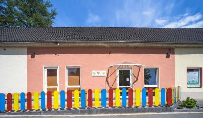 Kindergarten Am Waldkater